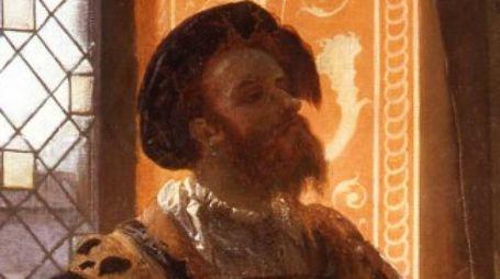 Mostra su Federico Faruffini (foto tratta dal sito del Comune di Pavia)