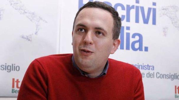Niccolò Guicciardini (foto Lazzeroni)