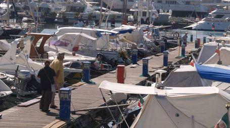foto umicini viareggio, porto turistico