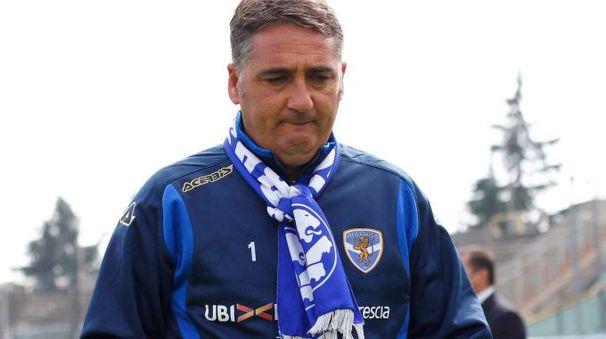 Roberto Boscaglia (LaPresse)