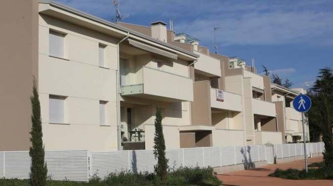Il cantiere Cesi in via  Ca' BorgheseIl commissario Antonio Gaiani