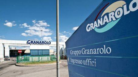 La Granarolo (FotoSchicchi)
