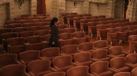Il Teatro Bibiena, vero gioiello del rococò