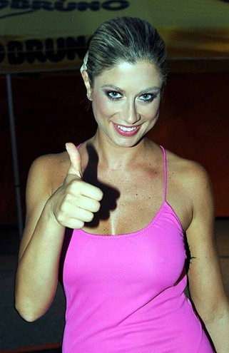 Maddalena Corvaglia (Foto Businesspress)