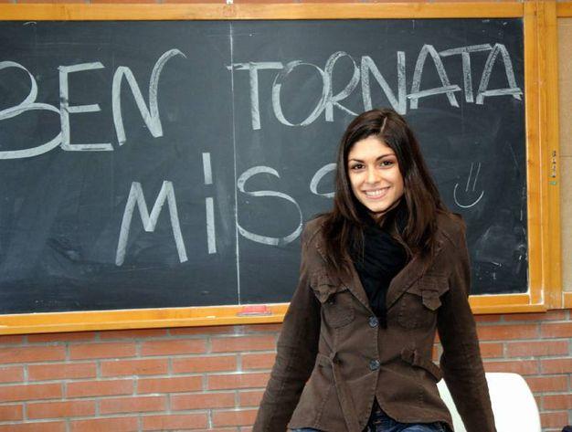 Linda Morselli (Foto Brianza)