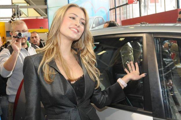 Martina Stella (FotoSchicchi)
