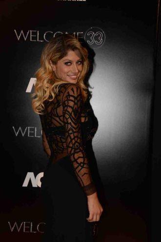 Maddalena Corvaglia (Foto Olycom)