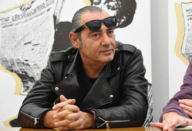 Luca Carboni (FotoSchicchi)