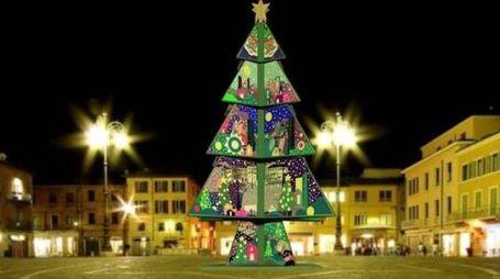 Polemiche per i costi dell'albero di Natale