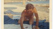 In Grecia nel 1969 (Ansa)