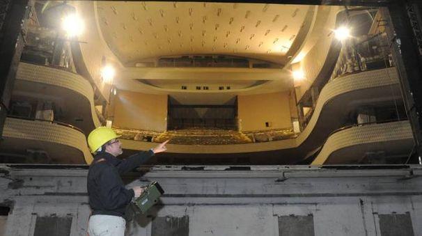 Teatro Lirico di Milano, assegnati i lavori di restauro