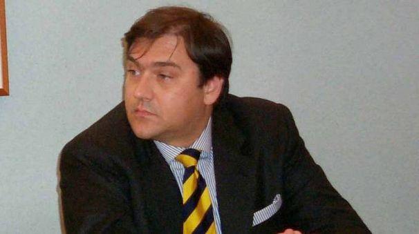 Mauro Mantovani, responsabile degli Istituti Polesani