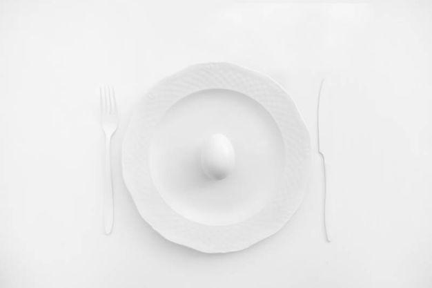 Premio speciale della giuria al trittico 'White'