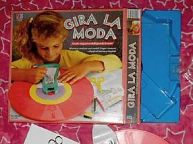 giocattoli degli anni 90