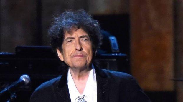 Bob Dylan (Foto Afp)