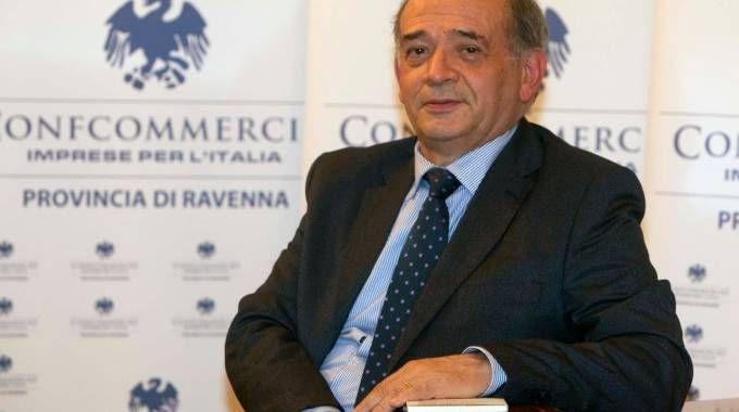Paolo Caroli, numero uno di ConfCommercio