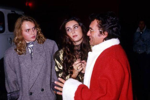 Nel 1988 (Wirefoto)