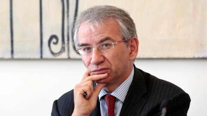 Roberto Nicastro, presidente di Nuova Banca Marche e Nuova Carife (Imagoeconomica)