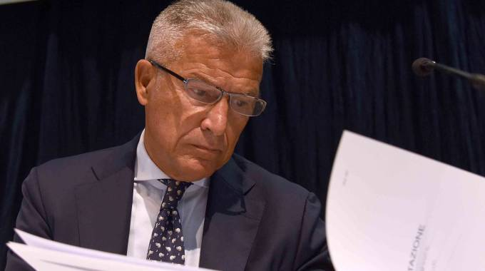 Giovanni Capitanio ha smesso la giacca di commissario straordinario: ora è amministratore delegato (BusinessPress)