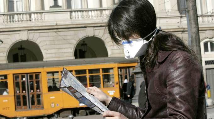 Inquinamento, in Italia record di morti premature (Newpresse)