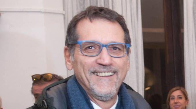 Virginio Merola (foto Schicchi)