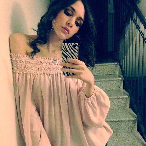 Arianna Costantin, 21 anni, residente a Paderno Dugnano e volto noto di Disney Channel