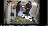 Le intercettazioni dei carabinieri del Ros