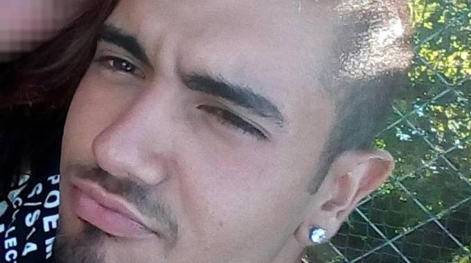 Antonio Tagliata, 18 anni