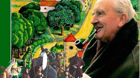 Il raduno 2014 degli appassionati di Tolkien