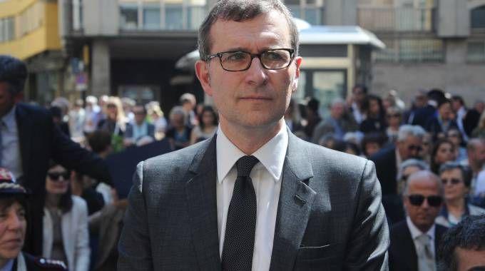 Lorenzo Rosi