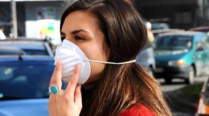 Allarme smog