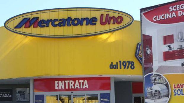 Il Mercatone Uno a Toscanella