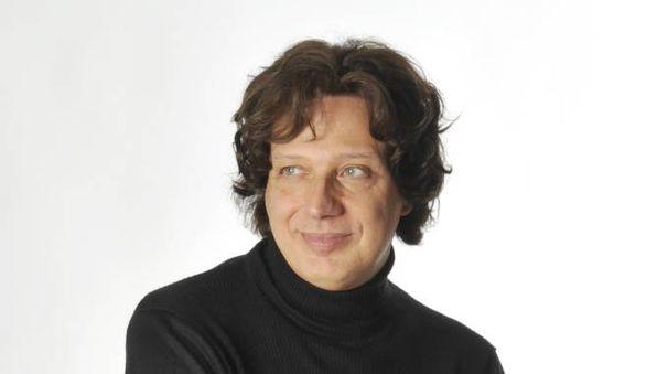 Stefano Burbi, compositore e direttore d'orchestra