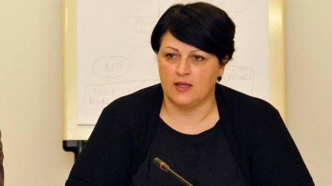 Sara Giannini