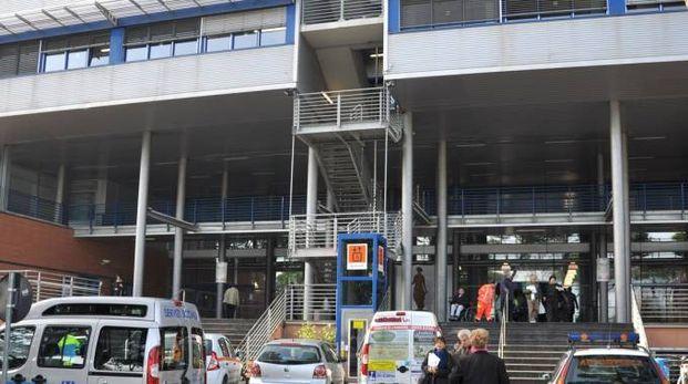Ospedale Versilia (foto di repertorio)