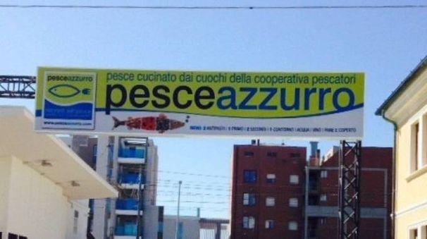 Pescezzurro