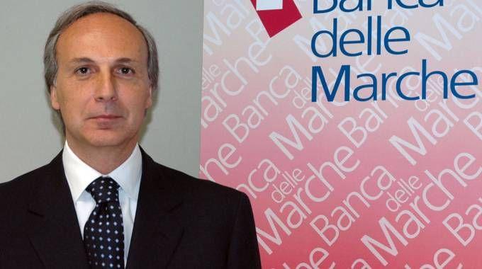 L'ex dg Massimo Bianconi