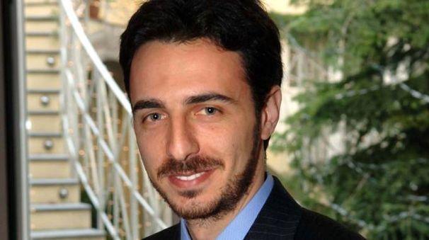 L'amministratore Giuseppe Chiarandà