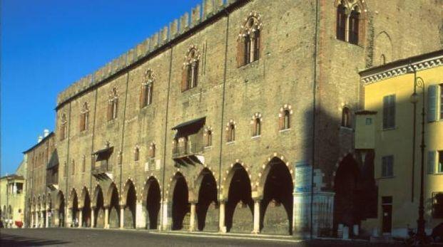 Palazzo Ducale a Mantova