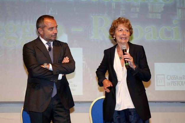 Presidente (foto Umicini)