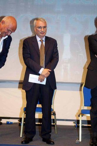 Premio saggistica (foto Umicini)