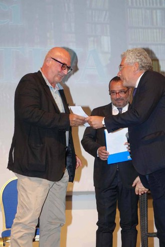 Premio narrativa (foto Umicini)