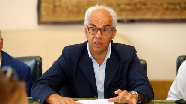 Riccardo Maiarelli, presidente della Fondazione Carife (foto Businesspress)