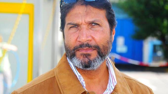 Mohamed Saleh (De Pascale)