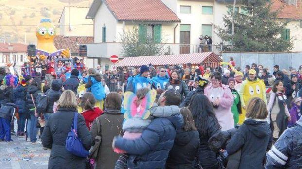 Carnevale di Vaiano