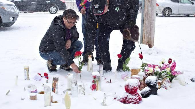 Canada, il killer della scuola ha 17 anni. Si vantava sui social mentre sparava