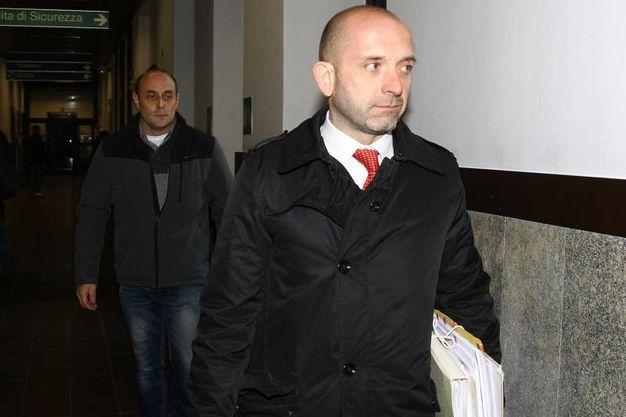 Processo Casula, il giorno della sentenza (National Press)