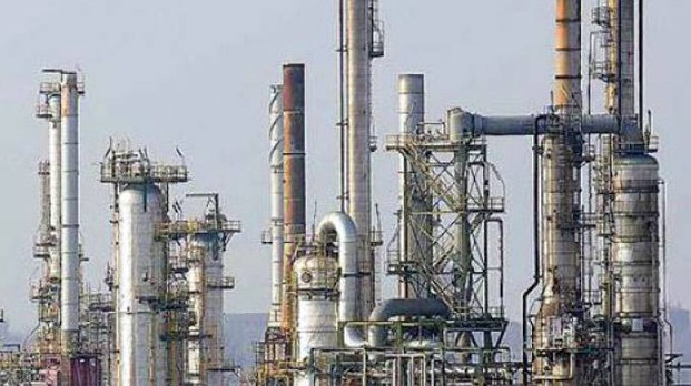 Il petrolchimico di Mantova