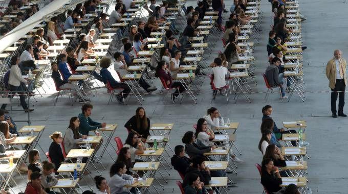 Università di Bologna (foto Schicchi)