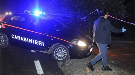 Carabinieri (foto repertorio)